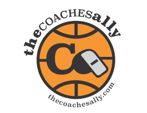 Coaches Ally Basketball Round itunes